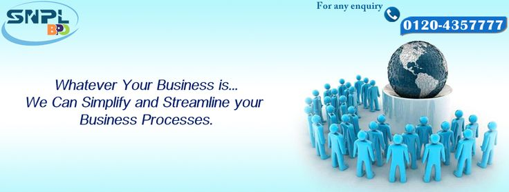 Whatever your Business is we can simplify and Streamline your Business Process.