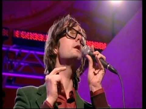 Jarvis Cocker - I Will Kill Again (Live)