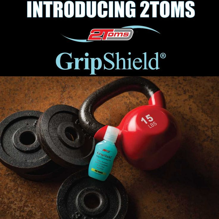 Introducing our brand new Shield product: GripShield! It is a grip-enhancing gel that dries clear, works immediately, smells fresh and repels moisture on hands! Great for anyone that needs a dry, firm grip during any activity or work! www.medi-dyne.com/gripshield