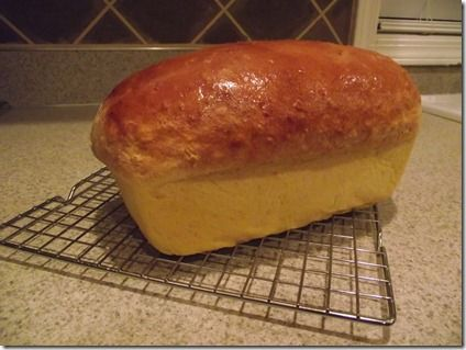 sweet potato bread - I need to get baking!