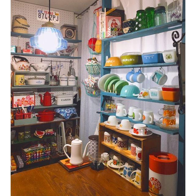 Kitchen Decoration Things: 703 Best Vintage Kitchen Items And Decor Images On