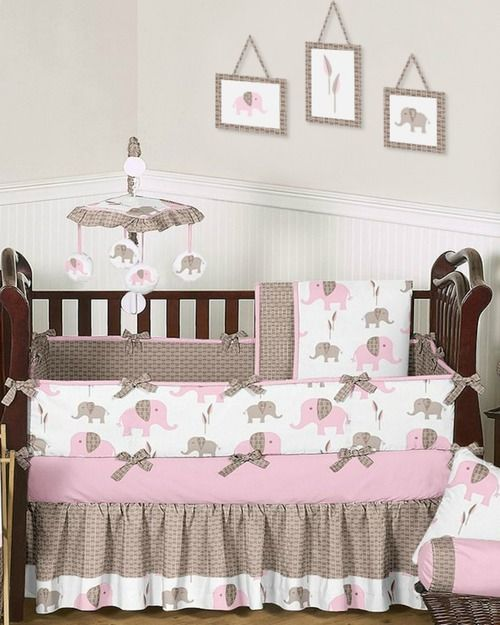 Baby Bedroom Furniture Packages: 1000+ Ideas About Elephant Nursery Girl On Pinterest