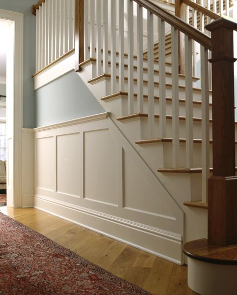Staggering Raised Panel Molding Raised Panel Cap Molding: 101 Best Images About DIY Molding/Trim/Wainscoting On