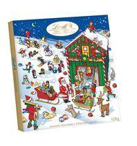 Lindt Advent Calendar Assorted Chocolates