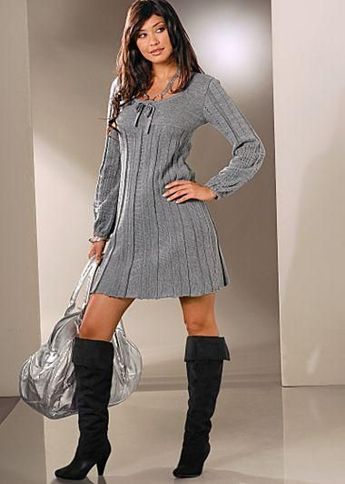 25 Best Sweather Dress Images On Pinterest Sweater