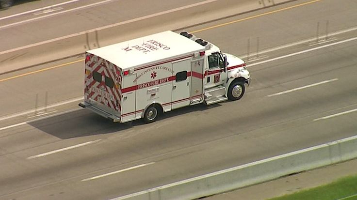 First responders have transported a Dallas County Sheriff's deputy to Texas Health Presbyterian Hospital to be monitored as a possible second case of Ebola.