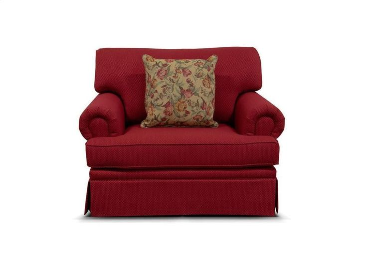 oversized round chair slipcover
