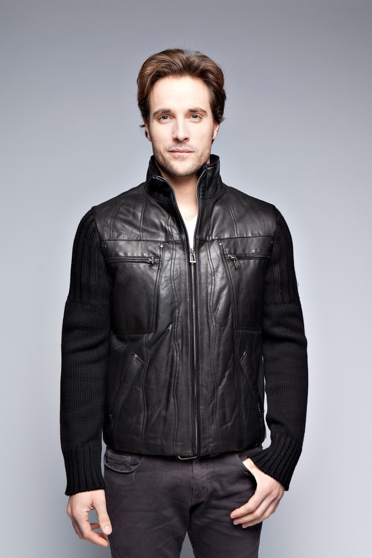 45 best images about Leather jackets for men on Pinterest ...