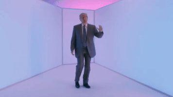 Donald Trump Hotline Bling dancing GIF