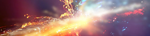 Fin del mundo: Supernova