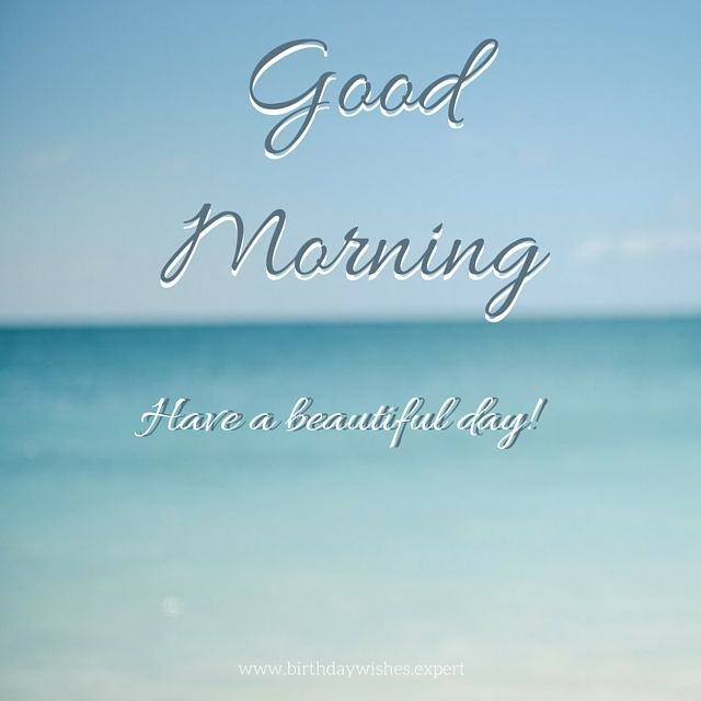 Beautiful Day Quotes Inspirational: 25+ Best Ideas About Good Morning Sunshine On Pinterest
