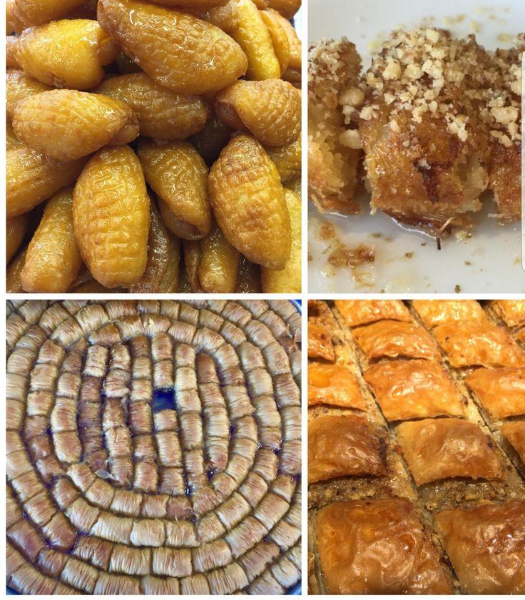 Birbirinden lezzetli bol cevizli tatlı tarifleri için sayfayı ziyaret edebilirsiniz. Bayram için süper ŞERBETLİ TATLI önerileri Cevizli tatlı tarifleri