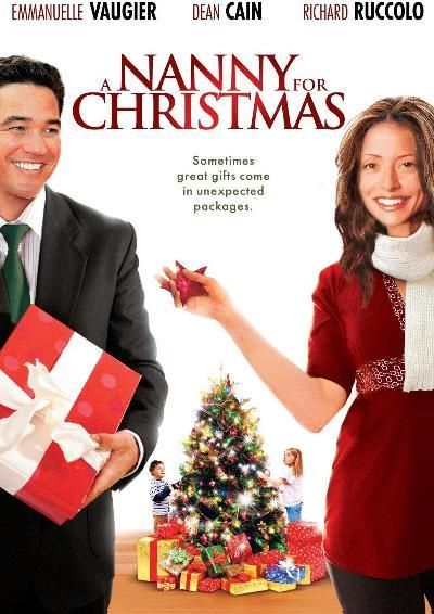 Hallmark+Christmas+Movies+DVD | 013132241494 nanny for christmas hallmark channel dvd movie format dvd ...