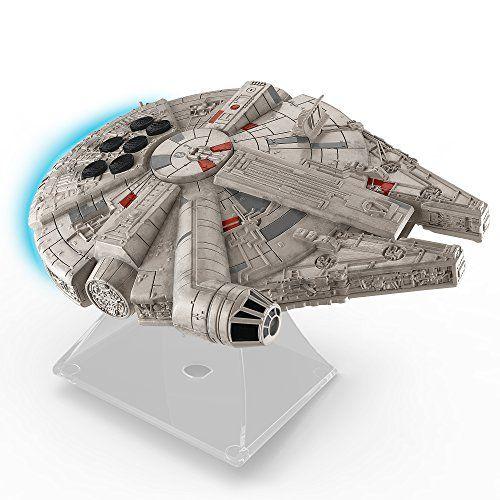 Star Wars Millennium Falcon Bluetooth Speaker Star Wars