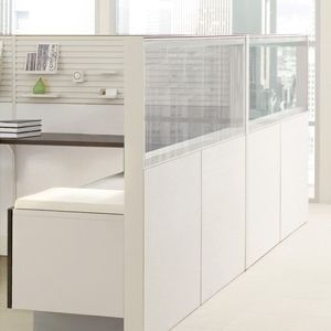 Teknion - Leverage - Panel Systems