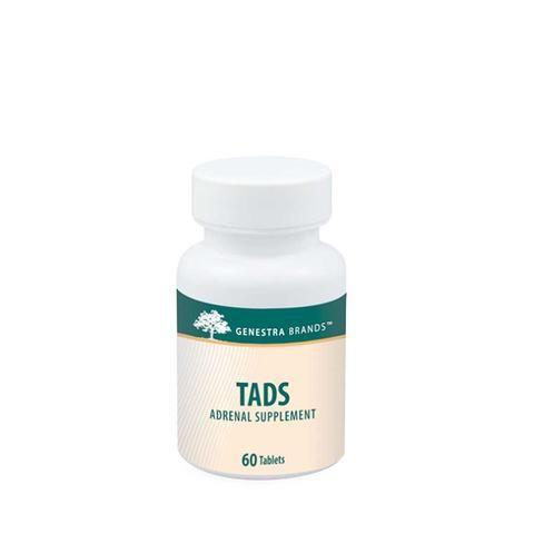 TADS est de l'extrait glandulaire de glande surrénale y compris le cortex et la médula,...