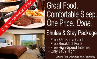 valentines hotel specials washington state