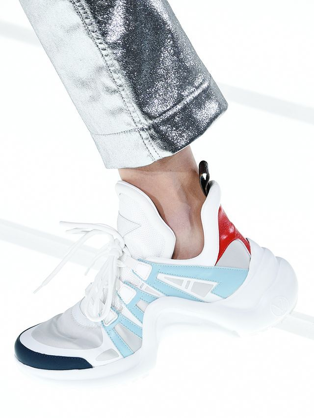 2316b3c4771 The 10 Biggest Shoe Trends of 2018 Are in and Shoppable Right Now in ...