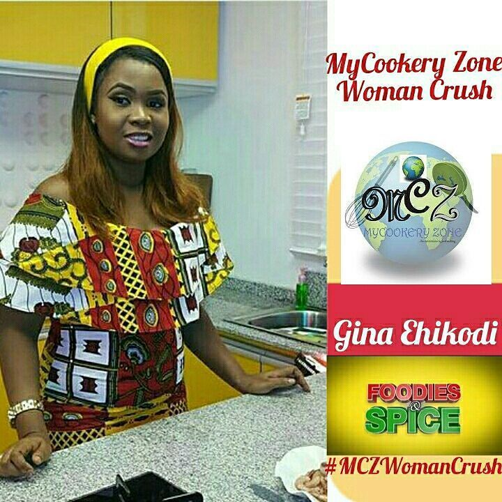 #Iyaibeji @geenamoore  is our woman crush for this #FoodyWednesday.  Gina Ehikodi Ojo popularly called 'Iya  Ibeji' after she was delivered of twin boys. Gina is a cook foodie actress lawyer foodpreneur CEO of Geenamoore & associates and the former manager of waptv. She bagged her first degree in Law at Ambrose Alli University Ekpoma Nigeria (AAU). Gina grew up in a community here in Nigeria where it is very important for every girl to know how to cook this made her develop interest and zeal…