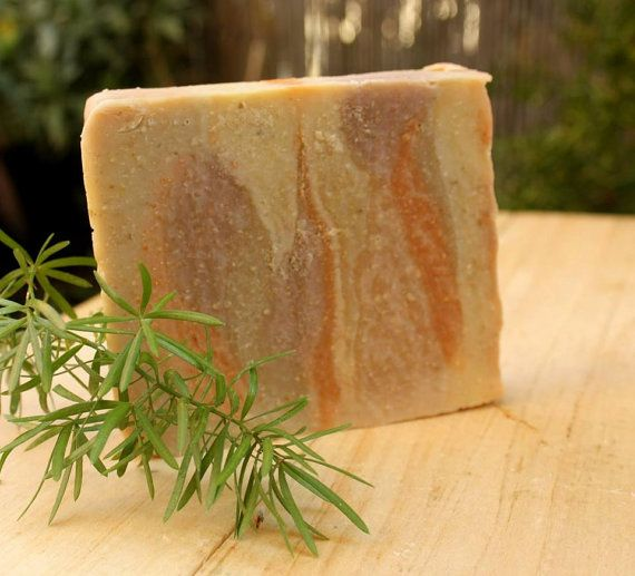 Acne Problems Soap  Antiseptic Soap . by NaturalBeautyLine on Etsy