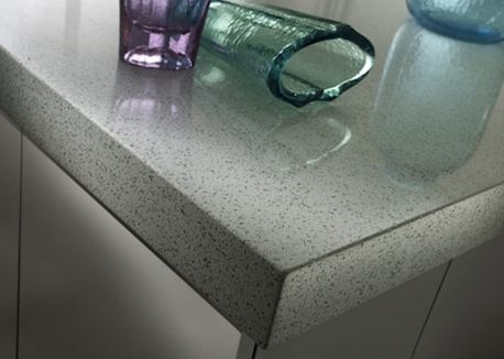 Eco by CosentinoPorcelain Countertops Kitchens, Recycle Surface, Kitchens Ideas, Diamonds Cosentino, Green House, White Diamonds, Recycle Glasses, Products, Eco