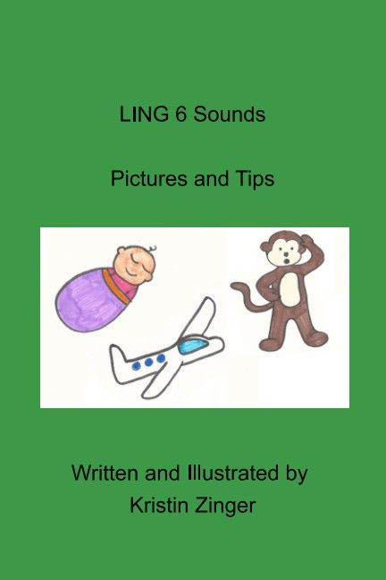 Contains pictures and how-to for the LING-6 Sound Test as developed by Dr. Daniel Ling. Helps parents to complete the test at home with their child as an extension of what they learn with an AVT or SLP.