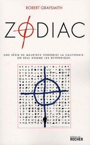 Zodiac: Une série de meurtres terrorise la Californie. Un seul homme les revendique de Robert Graysmith et autres, http://www.amazon.fr/dp/2268060640/ref=cm_sw_r_pi_dp_NMTUtb0YYEME7