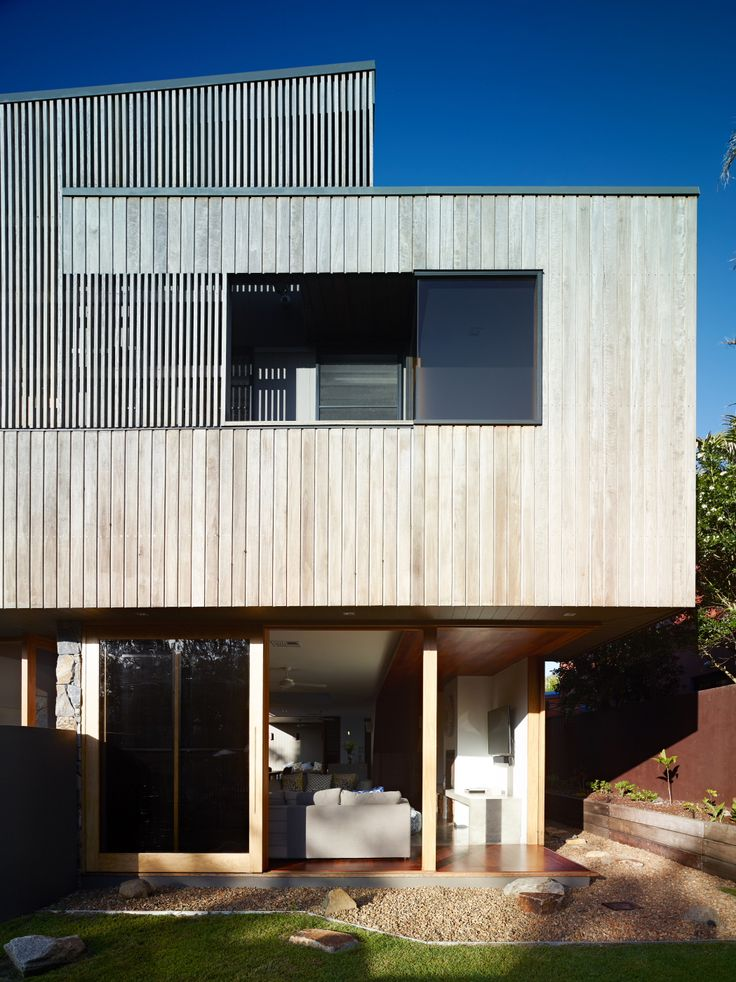 Sunshine Beach House | Queensland Australia | Shaun Lockyer Architects
