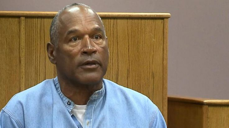 Now Playing: OJ Simpson's lawyer misplaces letter during hearing       Now Playing: OJ Simpson granted parole in robbery case       Now Playing: Protest breaks out at Minneapolis mayor's news conference        Now Playing: Person of the week: Keenan Briggs       Now Playing: Woman... - #Conflictfree, #Led, #Life, #OJ, #Simpson, #TopStories, #Video