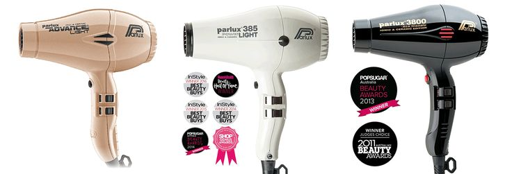 PARLUX HAIR DRYER REVIEW