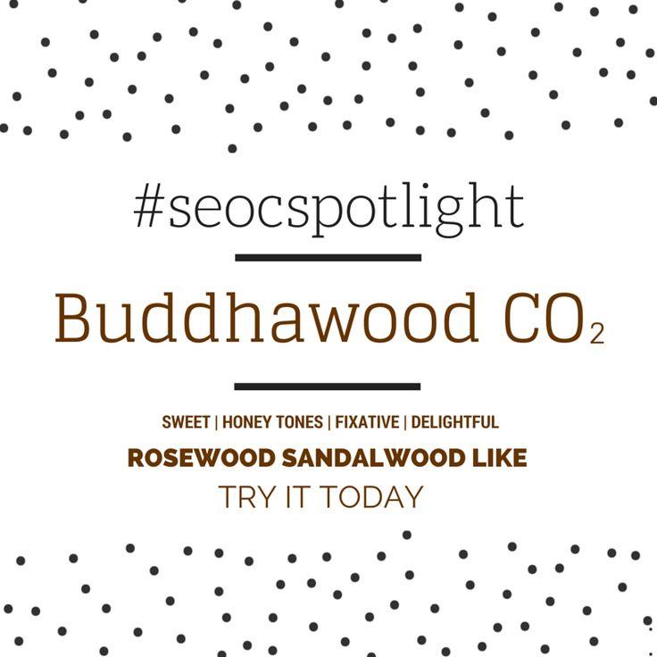 #SEOCSpotlight | Buddhawood Australia | New Natural Ingredient | Online at www.seoc.com.au
