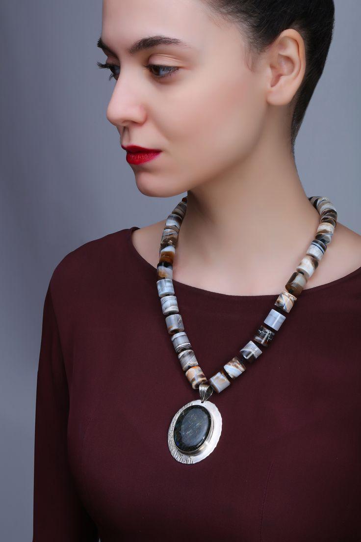 #tiroshe #necklace #shopnow #ppus #happyshopping