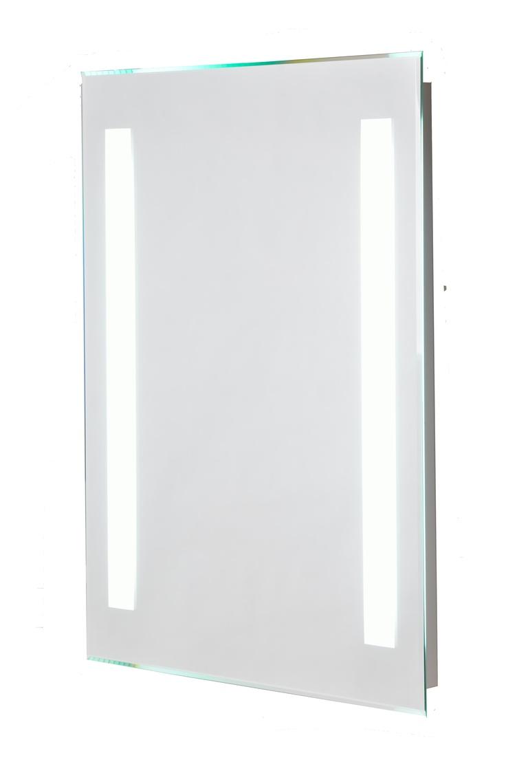 Hestia Illuminated Mirror 102 95 Betterbathrooms Com