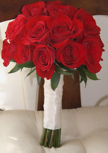 best rose bridal bouquet ideas images on, Natural flower