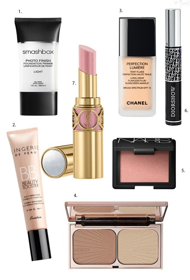 What's inside our beauty bag??? Come check it out! The Regalist   Fashion. Beauty. Food.