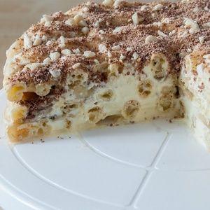 Торт-эклер: самый вкусны…