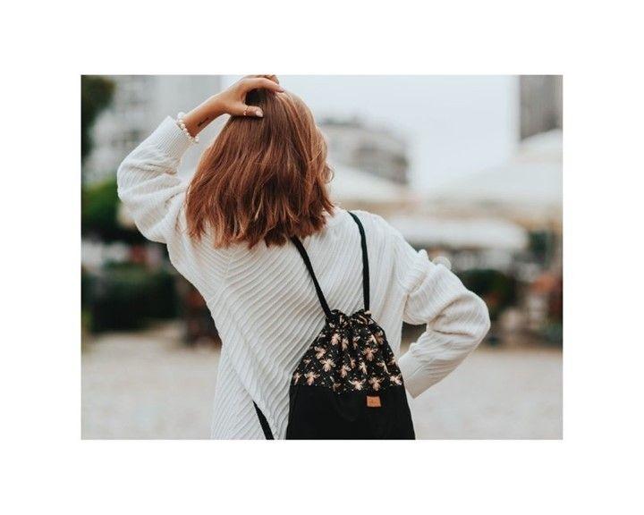 Plecaki Worki Damskie On Instagram Kiedy Gonia Cie Obowiazki Lub Terminy I Potrzebujesz Chociaz Malego Kroczku Ku Uporz Open Shoulder Tops Women Fashion