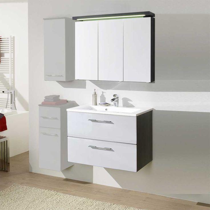 Best 20+ Badmoebel ideas on Pinterest Wohnheim badezimmer - badezimmer komplettset