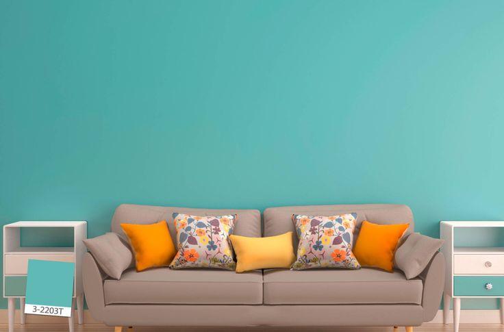 Pinturas Berel: Paredes y pisos de estilo Moderno por Pinturas Berel