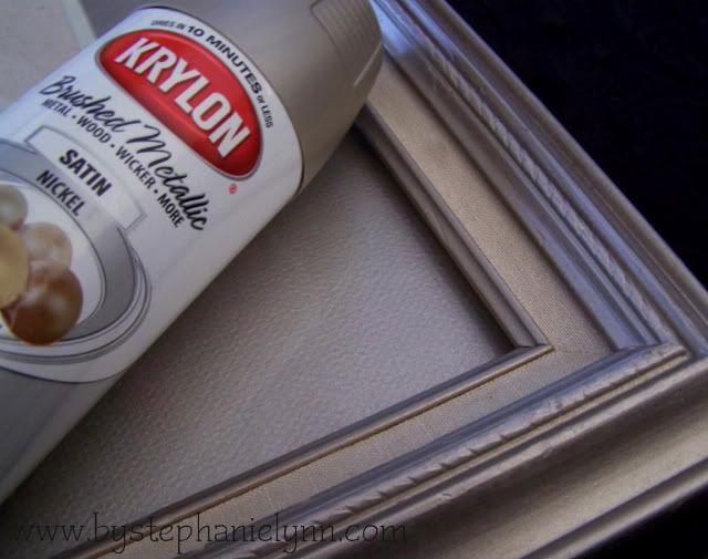 Best 25 Brushed Nickel Ideas On Pinterest: 25+ Best Ideas About Old Frames On Pinterest