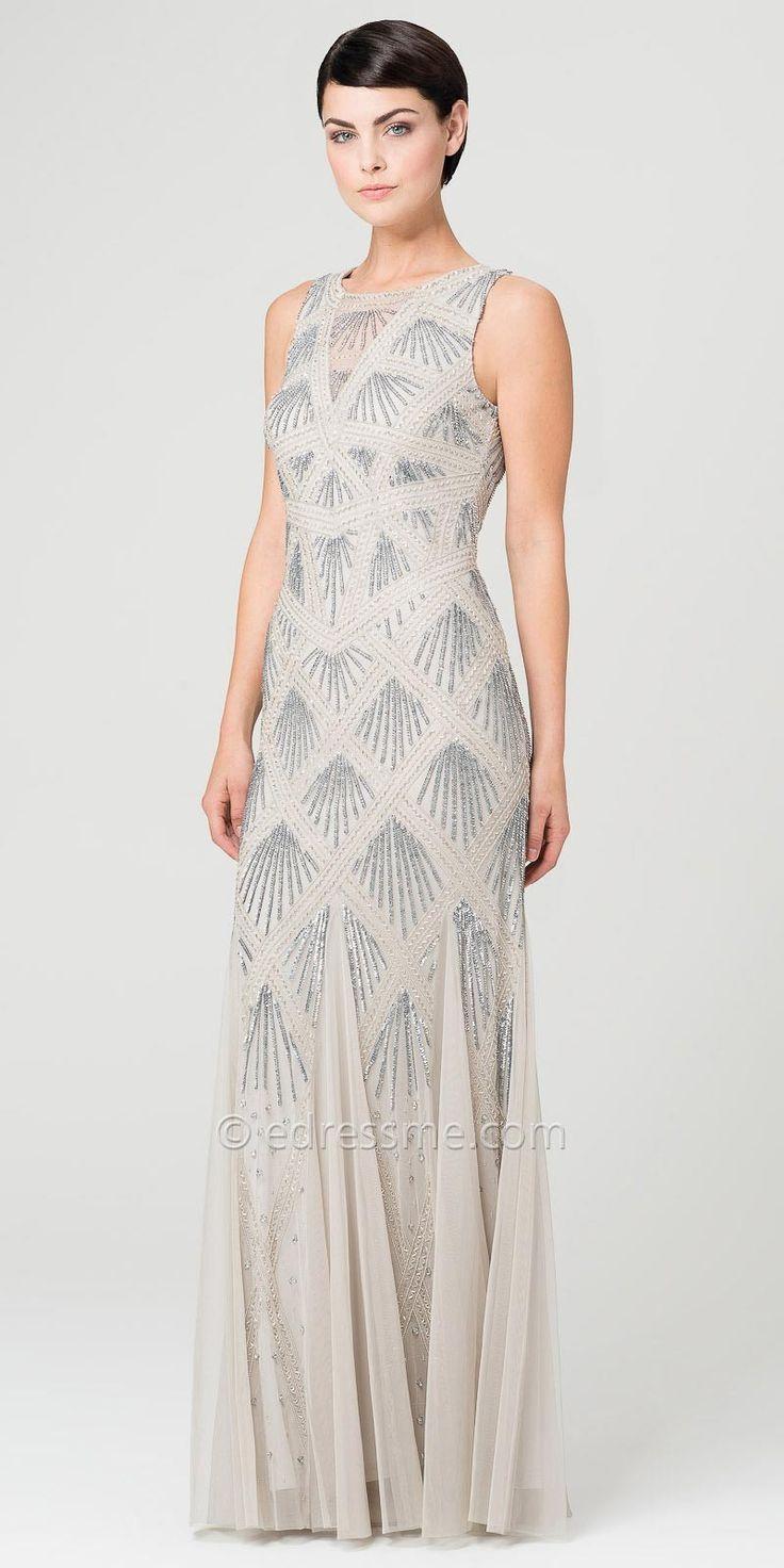 670 best evening garments images on Pinterest | Wedding dressses ...