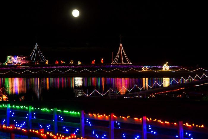 Drive Thru Christmas Light Displays.You Will Love This Dreamy Ride Through The Largest Drive