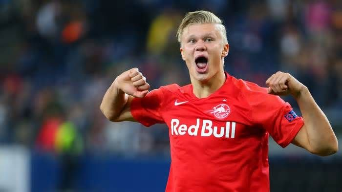 Sources Barcelona Keen On Erling Haaland But Put Off By 100 Million Price Tag Get The Latest News For B Man United Dortmund Manchester United Football Club
