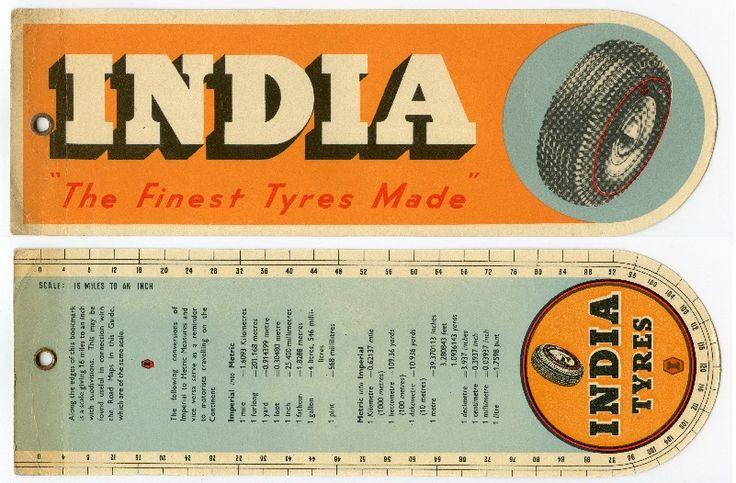 India Tyres