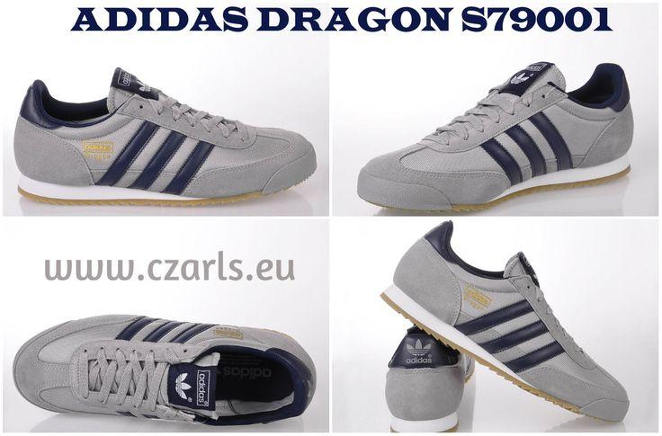 Adidas Dragon S79001 www.czarls.eu