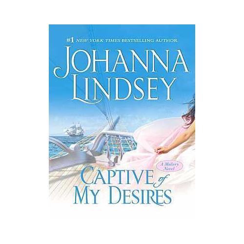 Online Desires Read My Captive Of Johanna Lindsey