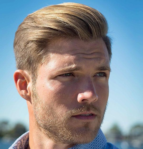 57+ Hot Blonde Hairstyles For Men: Sexy Blonde Hair Guys (2019 Guide)