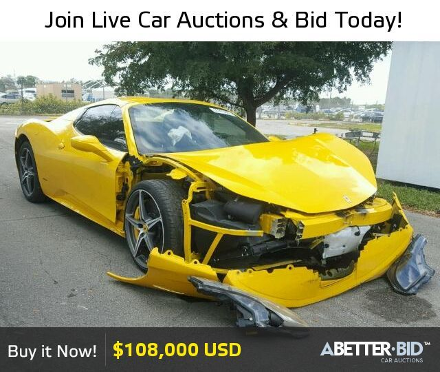 Nice Cars luxury 2017: Salvage  2015 FERRARI ALL MODELS for Sale - ZFF68NHA5F0204817 - abetter.bid/......  Salvage Exotic and Luxury Cars for Sale Check more at http://autoboard.pro/2017/2017/08/01/cars-luxury-2017-salvage-2015-ferrari-all-models-for-sale-zff68nha5f0204817-abetter-bid-salvage-exotic-and-luxury-cars-for-sale/