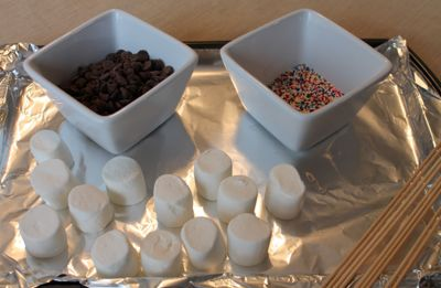 Sugarplum Lollipops Holiday Treat