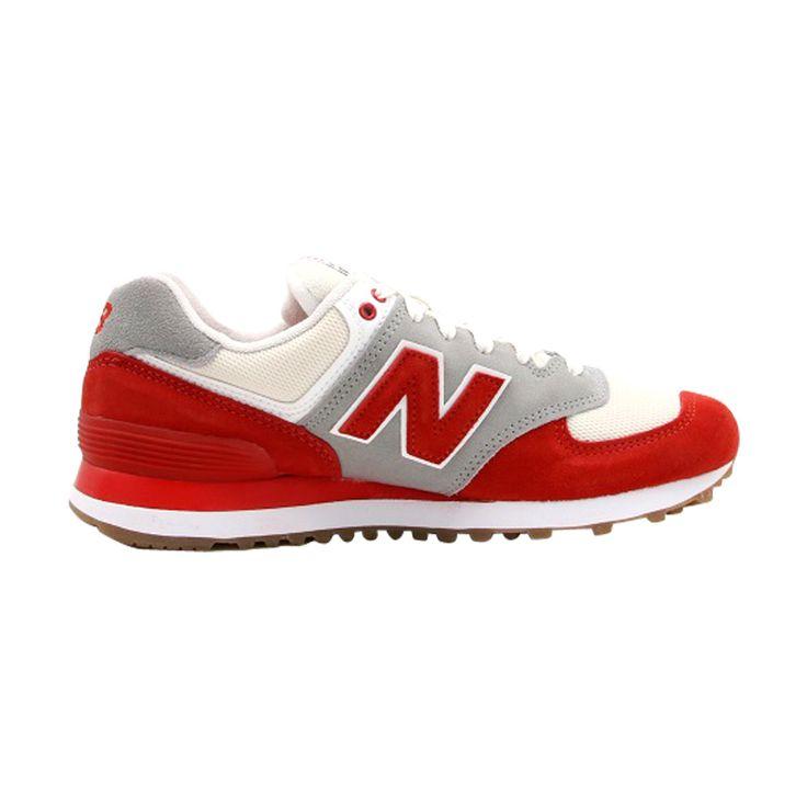 New Balance - Men's Classic 574 Fashion Sneakers